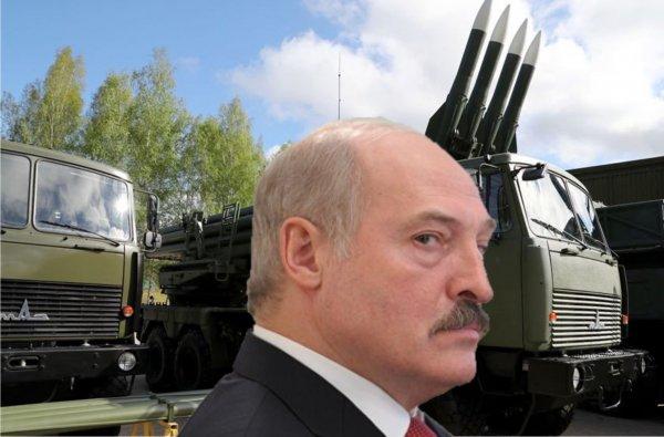 «Белоруссия не собирается захватывать другие государства»: Лукашенко прояснил ситуацию с новыми ракетами