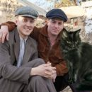 Остросюжетный сериал о банде «Чёрная кошка» снова показывают на «России 1»
