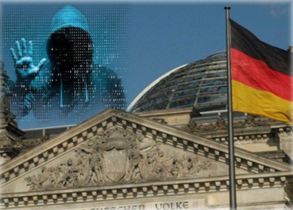 Бундестаг взломали и МИД Германии снова винит русских