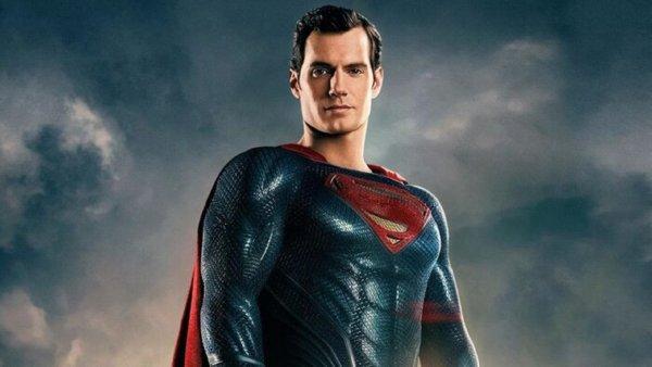 DC могут оставить сюжет о Супермене на ближайшие 10 лет