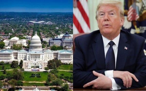 Американский профессор: Трамп победит на выборах с шансом в 91%