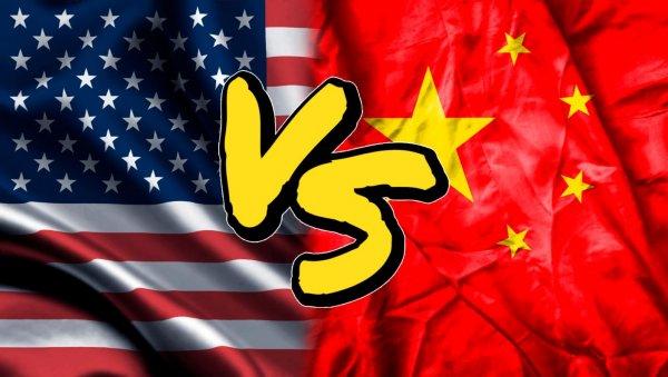 Финансовый кризис в США «вылился» в торговые санкции против китайских компаний