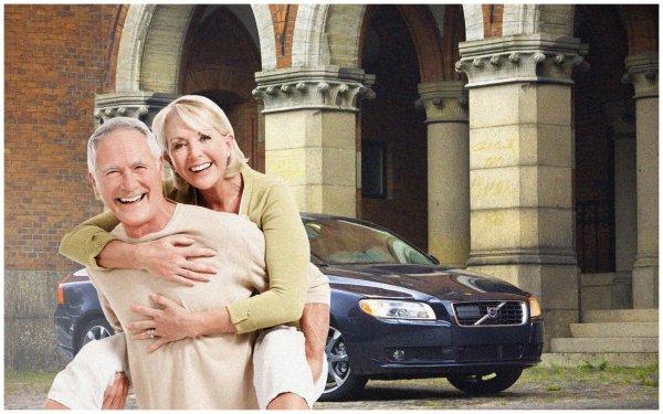 Не столько дорогой, сколько ненадёжный: Volvo S80 может стать лучшим вариантом для пенсионеров