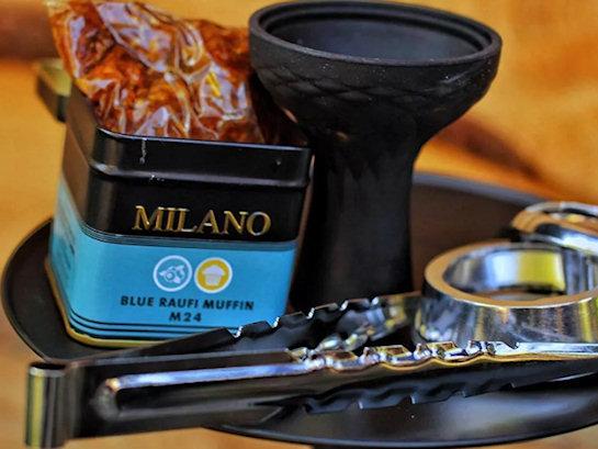 Табак для кальяна Milano и его состав