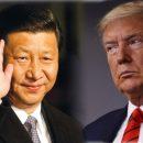 Китай отнимет у Трампа шансы на победу в осенних выборах