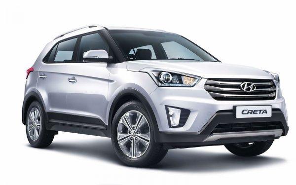 1.6 против 2.0: Предпочтения автомобилистов в Hyundai Creta