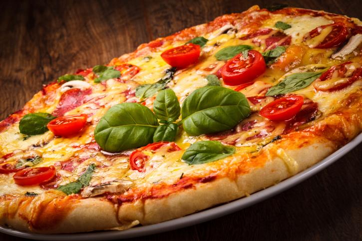 Пиццерия Cipollino