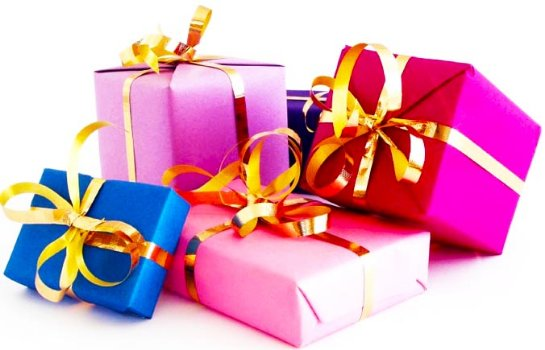 Тайная формула по легкому выбору подарков в большом городе